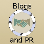 Blogs and PR